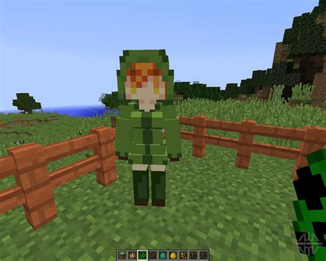 Cute Mob Models [18] For Minecraft