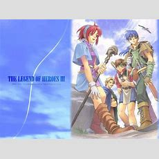 The Legend Of Heroes 3 Wallpapers  Download The Legend Of Heroes 3 Wallpapers  The Legend Of