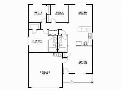 Bungalow Bedroom Philippines Floor Plans Plan Designs