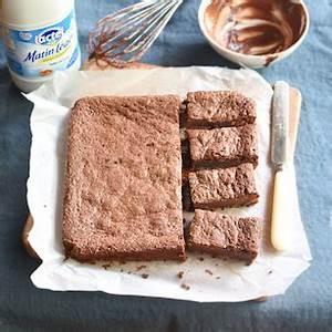 Gateau Sans Lactose : recette g teau moelleux au chocolat sans lactose et sans ~ Melissatoandfro.com Idées de Décoration
