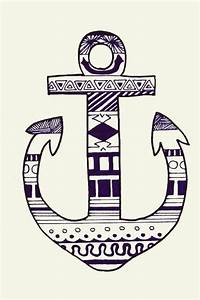 cute anchor. | Things for My Wall | Pinterest