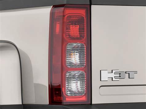 image  hummer  wd  door ht luxury tail light