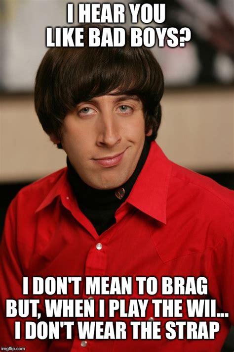 Bigbang Memes - howard big bang theory memes imgflip