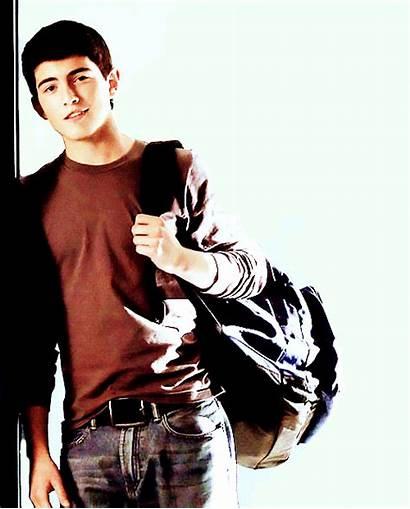 Derek Nelson Ian Hale Teen Wolf Young