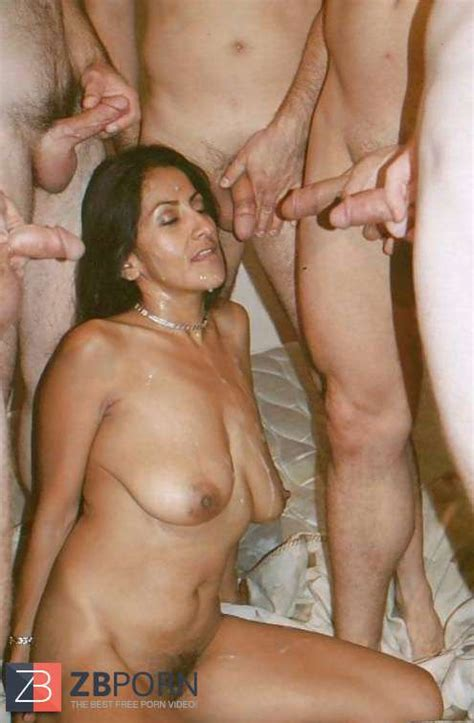 Indian Mature Getting Group Sex And Lots Of Jizz Zb Porn