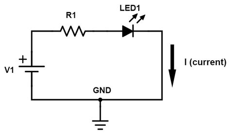 Introduction Basic Electronic Circuits Hackster Blog