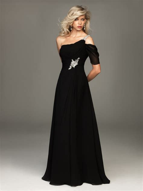 Elegant Evening Dresses For Women >> Busy Gown