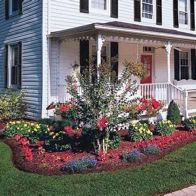 Corner Lot Landscaping Ideas A Collection Of Gardening