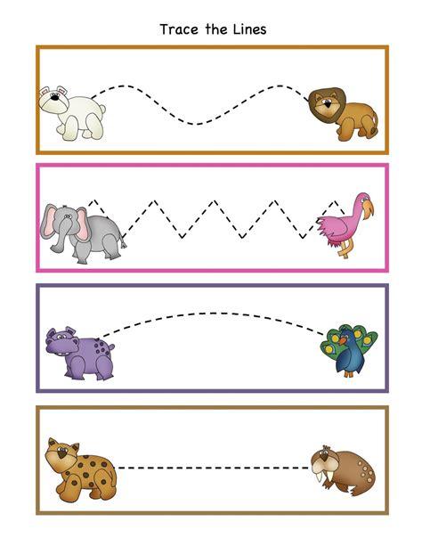 polar bear    hear printable preschool