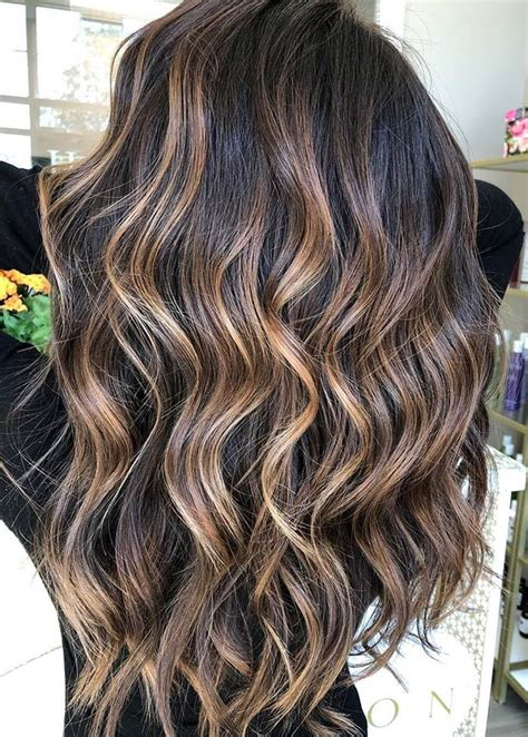 hair colors for fall 23 best fall hair colors ideas for 2018 stayglam