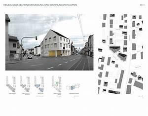 Architektur Und Design Zeitschrift : architektur und design wettbewerb voba ~ Indierocktalk.com Haus und Dekorationen