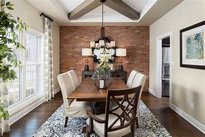 20, Fantastic, Traditional, Dining, Room, Interiors, That, Sparkle, With, Elegance
