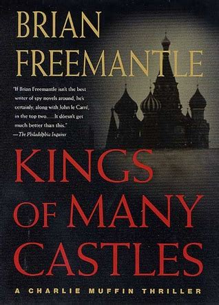 Kings Of Many Castles Charlie Muffin 13 By Brian