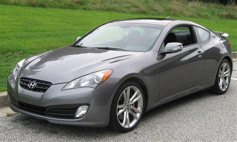 Hyundai Genesis Coupe Wikipedia