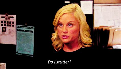 amy poehler gif amy poehler teaches us everything we need to know about