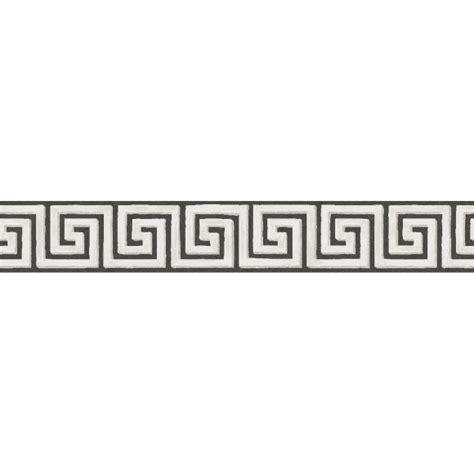 deco scandinave chambre frise motif de grecques key border de cole