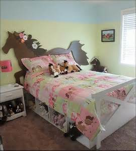Cowgirl Bedroom Decor
