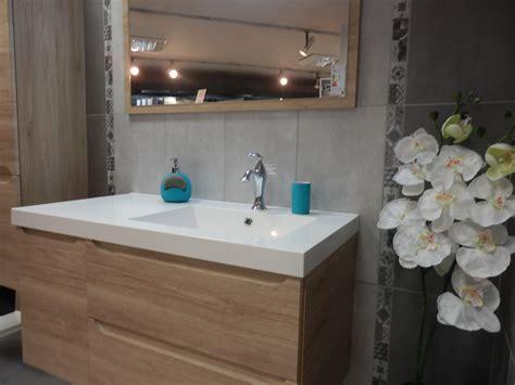salle de bain roche bobois carrelages roger spacialiste du collection et meuble salle de bain chene gris photo iconart co