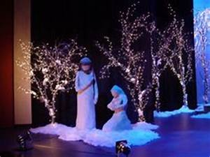 1000 images about Kids Christmas Play Scenery ideas and