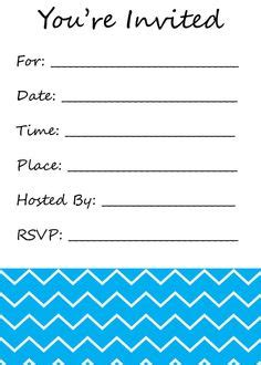 you re invited template best creation your invited cards birthday wedding tossntrack