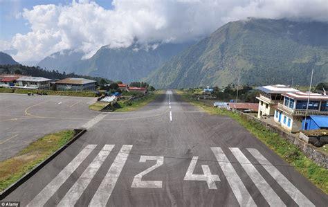 Kathmandu Nepal Airport