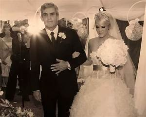 Carrie Underwood and Stars Who Shared Father's Day Wedding ...
