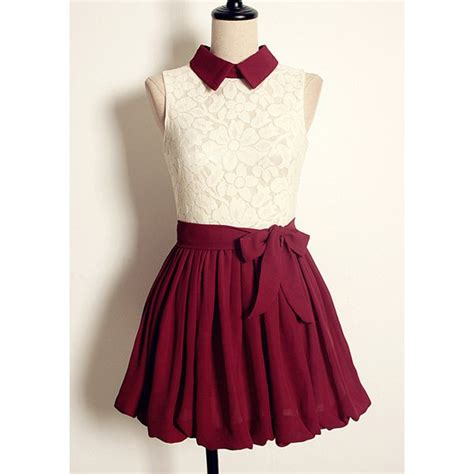 19 Awesome & Colorful Vintage Dresses 2015   London Beep