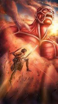 Attack on Titan Illustrations on Behance