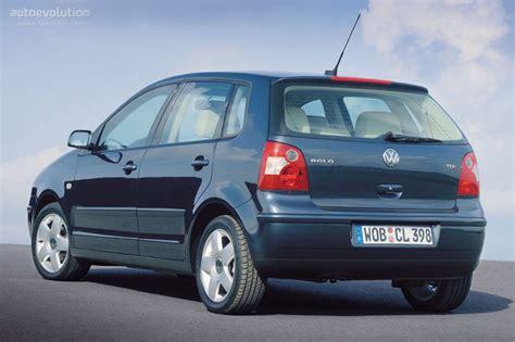 volkswagen polo 2005 volkswagen polo 5 doors specs 2001 2002 2003 2004