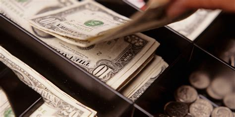 Cash Register Politics Destroys Democracy Kitchen Cabinet With Drawers Wood Closet Measuring For Drawer Slides Scented Liners Filing 2 Used 4 Lateral File Leaf Pulls Bosch Fridge