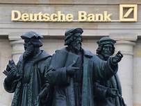 Deutsche Bank probe
