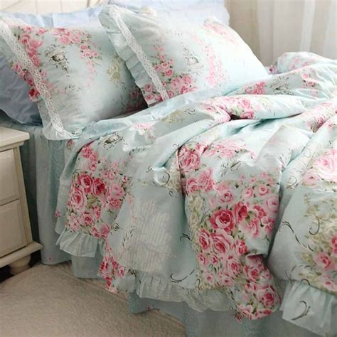 shabby chic blue quilt 25 best ideas about shabby chic bedding sets on pinterest romantic bedding sets quilt