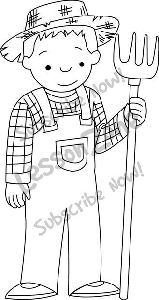 11418 community helpers clipart black and white community helpers clipart black and white 2 clipart station