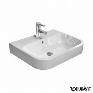 Duravit Happy D : duravit happy d 2 countertop washbasin white 2315600000 reuter ~ Orissabook.com Haus und Dekorationen