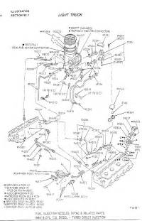ford powerstroke fuel system diagram  similiar 7 3 powerstroke fuel line diagram keywords on 1997 ford powerstroke fuel system diagram