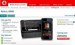 Gefälschte Vodafone Rechnung Per Post : accordo vodafone nokia tecnozoom ~ Themetempest.com Abrechnung