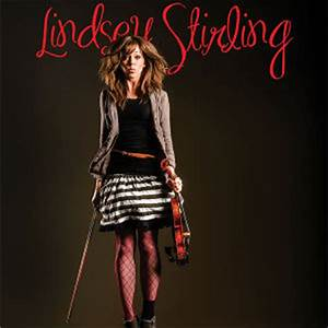 Lindsey Stirling - The Mill Magazine