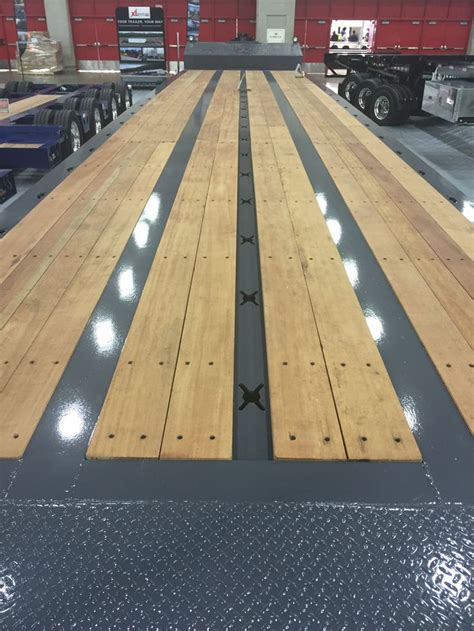 Shiplap Decking by 18 Best Shiplap Trailer Flooring Images On