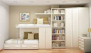clever storage ideas for small bedrooms small bedroom With beautiful bedroom ideas for small rooms