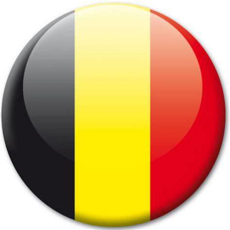 fournitures bureau badge drapeau belgique stickers malin