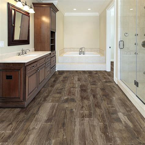 vinyl flooring nashville 8 7 in x 47 6 in nashville oak luxury vinyl plank flooring 20 06 sq ft case luxury
