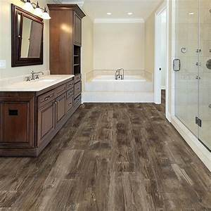 87 in x 476 in nashville oak luxury vinyl plank for Kitchen colors with white cabinets with lifeproof case stickers