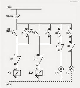 Rangkaian Interlock