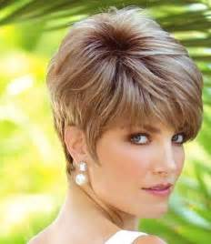 2017 Short Layered Hairstyles
