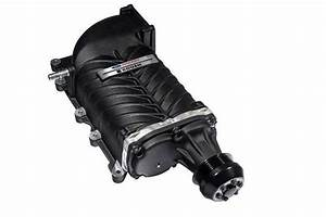 Turbocharger  U0026 Supercharger Differences