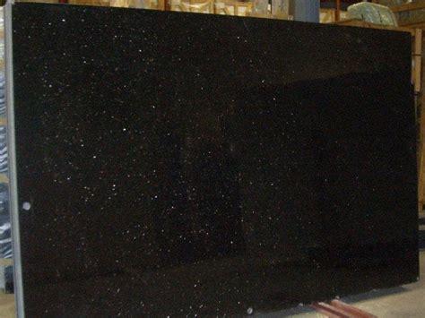black galaxy granite slabs photo detailed about black