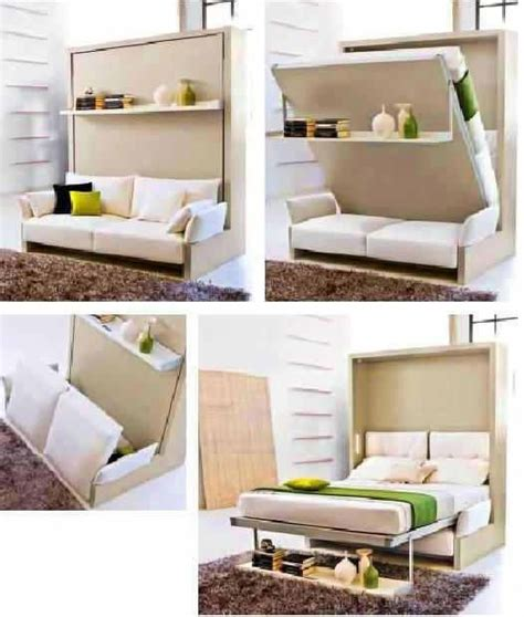 Convertible Sofas For Small Spaces by Convertible Furniture Ideas For Small Space Style Pk