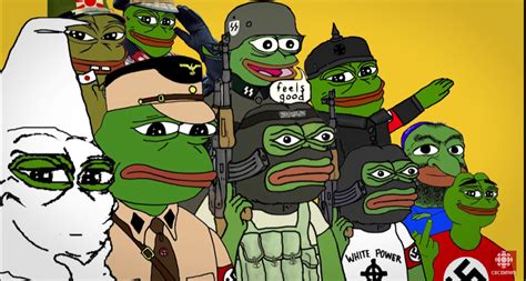 We're Taking Pepe The Frog Back From The Alt