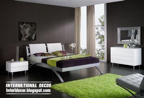 latest bedroom color schemes  bedroom paint colors