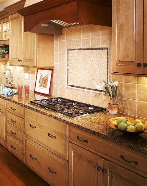 Kitchen Backsplash Centerpiece by Chesterfield Tile Homepage Chesterfield Tile